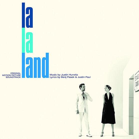 Soundtrack - La La Land - Vinyl