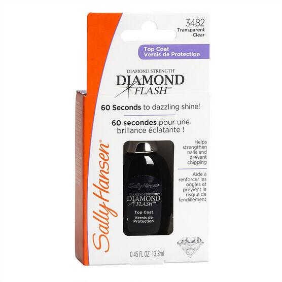 Sally Hansen Diamond Flash Fast Dry Top Coat