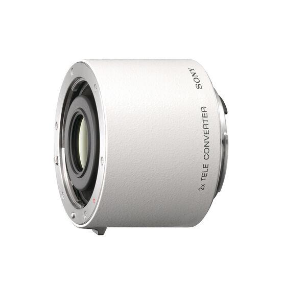 Sony 2x Tele-Converter Lens - SAL20TC