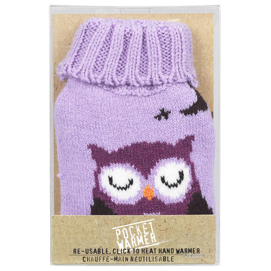 Star&Rose Mini Hand Warmer - Assorted
