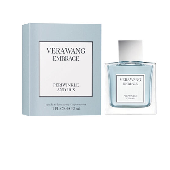 Vera Wang Embrace Periwinkle & Iris Eau de Toilette Spray - 30ml