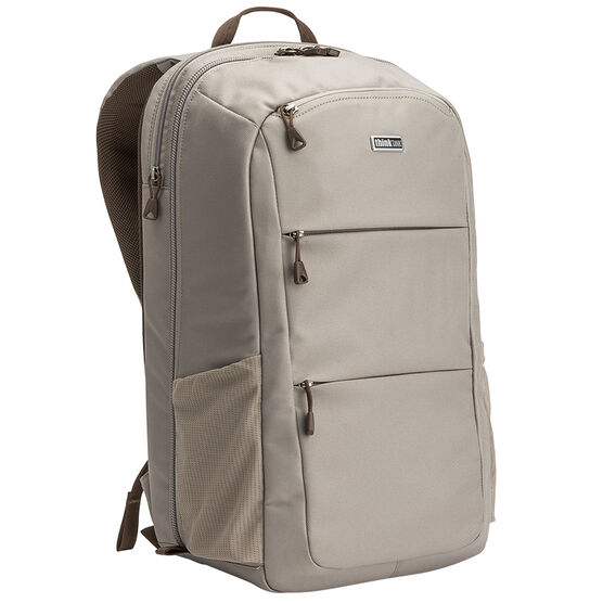 Think Tank Perception Pro Backpack - Taupe - TTK-4476
