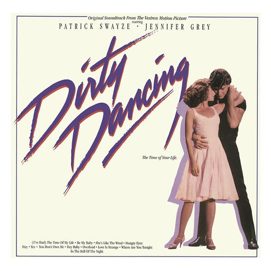Soundtrack - Dirty Dancing Original Sound Track - Vinyl