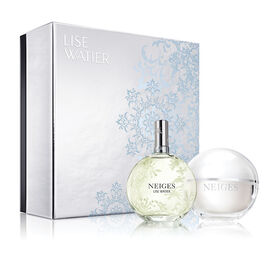 Neiges Holiday Exclusive Gift Set - 2 piece