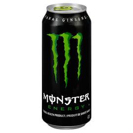 Monster Energy Drink - 473ml