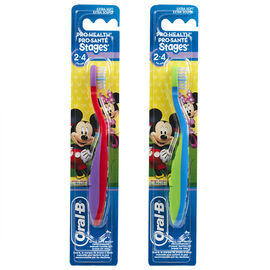 Oral-B Stages 2 Toothbrush