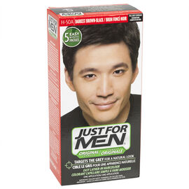 Just for Men Shampoo-in Hair Colouring
