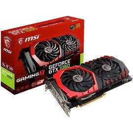 MSI GeForce GTX 1060 Gaming X 6G Gaming Video Card