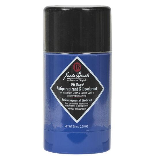 Jack Black - Pit Boss Antiperspirant & Deodorant - 78g