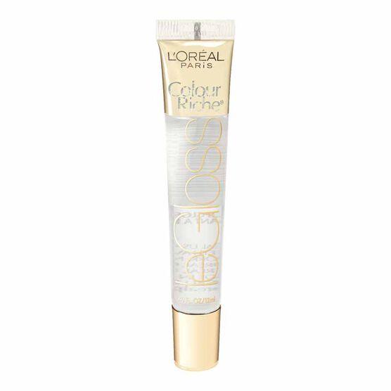 L'Oreal Colour Riche Le Gloss - Naturally Nude