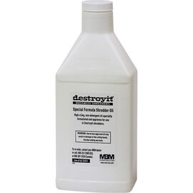 Destroyit Oil - 6 x 500ml