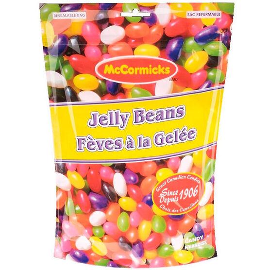 McCormicks Jellybeans - 375g