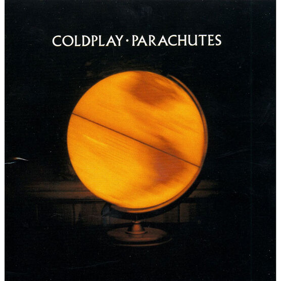 Coldplay - Parachutes - CD