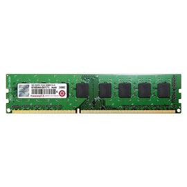 Transcend 8GB 1333 DDR3 - JM1333KLH-8G