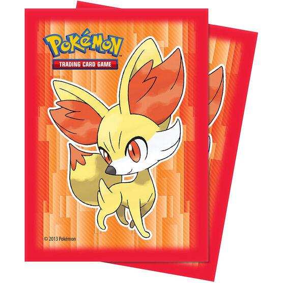 Pokemon XY Deck Sleeves - Assorted
