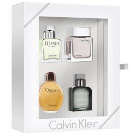 Calvin Klein Men's Omni Set - 4 piece