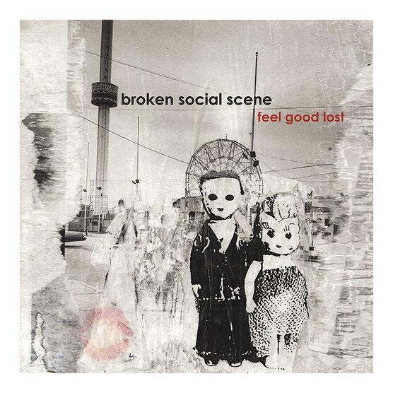 Broken Social Scene - Feel Good Lost (Remastered) - Vinyl