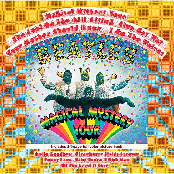 The Beatles - Magical Mystery Tour - Vinyl