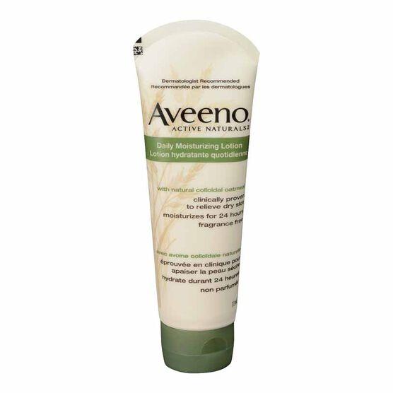 Aveeno Daily Moisturizing Lotion - 71ml