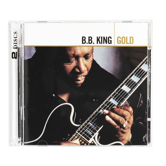 B.B. King - Gold - 2 Disc Set