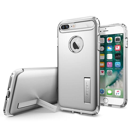 Spigen Slim Armor for iPhone 7 Plus - Satin Silver - SGP043CS20313