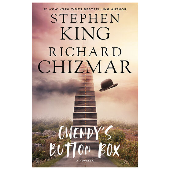 Gwendy's Button Box by Stephen King & Richard Chizmar