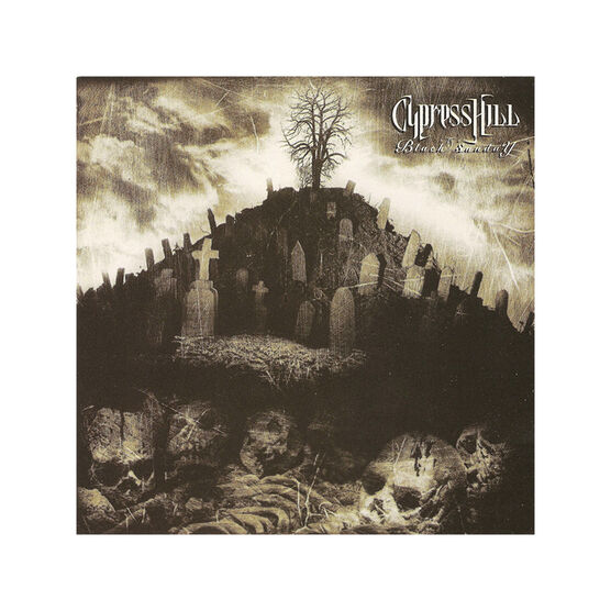 Cypress Hill - Black Sunday (Remastered) - 180g Vinyl