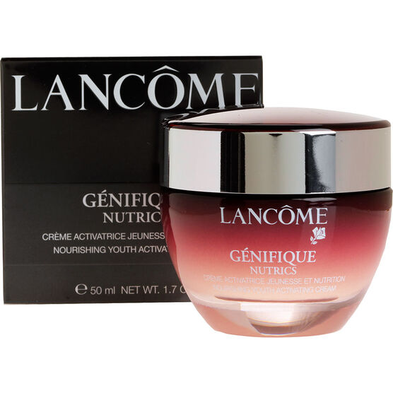 Lancome Genifique Nutrics Nourishing Youth Activating Cream - 50ml