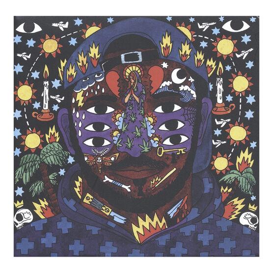 Kaytranada - 99.90 Percent - Vinyl