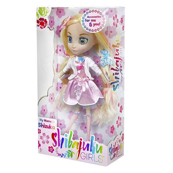 Shibajuku Dolls