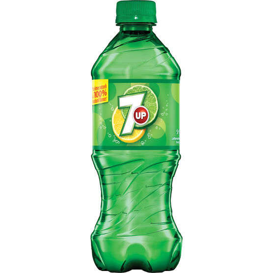 Seven-Up - 591ml