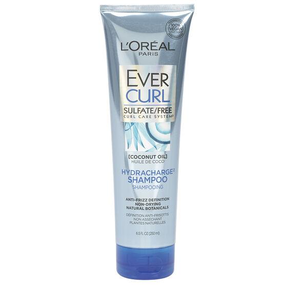 L'Oreal EverCurl Hydra Change Shampoo - 250ml