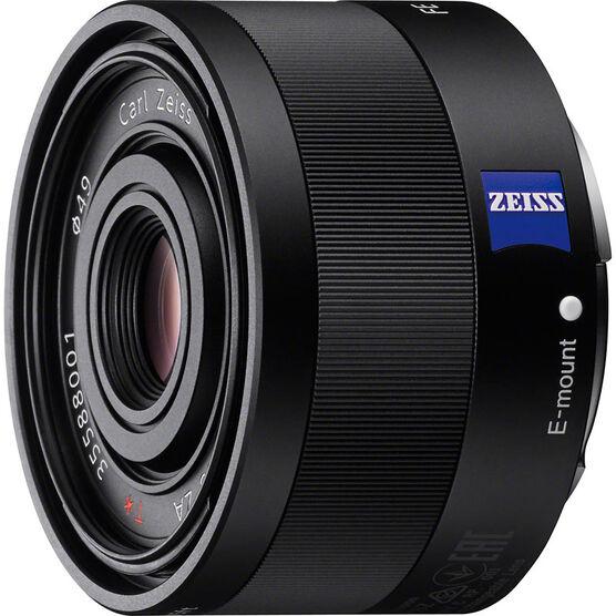 Sony 35mm F2.8 CZ Full Frame E- Mount Lens - SEL35F28Z