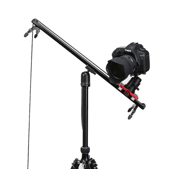 "Kamerar 23"" Video Slider Mark II - Black - SLD-230 Mark II"