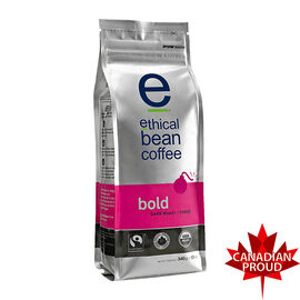 Ethical Bean Coffee - Bold - 340g