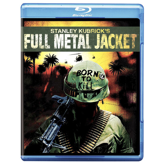 Full Metal Jacket - Blu-ray Disc