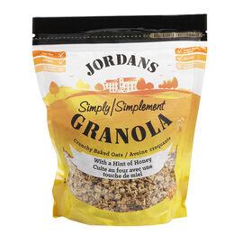 Jordans Simply Granola - 500g