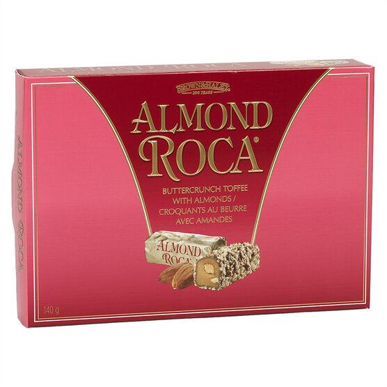 Almond Roca Box - 140g