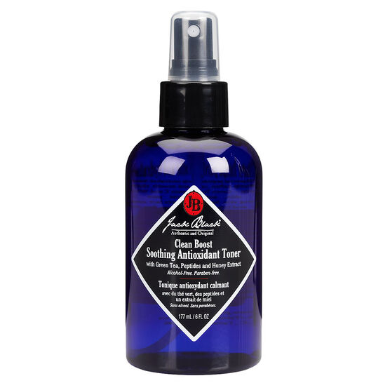 Jack Black - Clean Boost Soothing Antioxidant Toner - 177ml