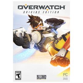 PC Overwatch: Origins Edition