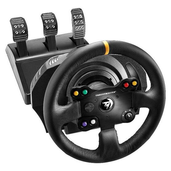 Thrustmaster Xbox One TX Racing Wheel Leather Edition - 4469021