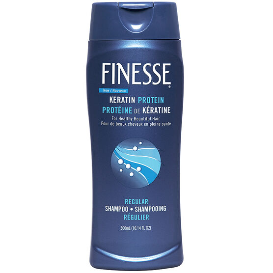 Finesse Regular Shampoo - 300ml