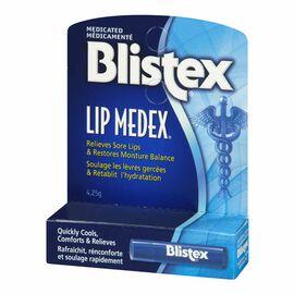 Blistex Lip Medex Stick - 4.25g