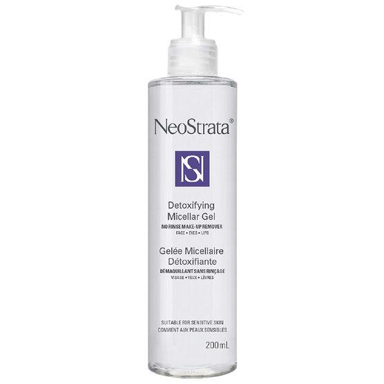 NeoStrata Detoxifying Micellar Gel - 200ml