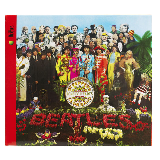 The Beatles - Sgt. Pepper's Lonely Hearts Club Band: Remastered - CD