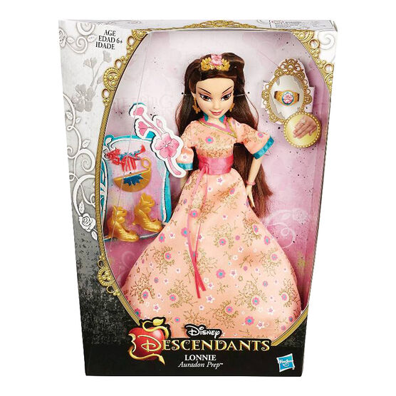 Disney Descendants Auradon Coronation Dolls - Assorted