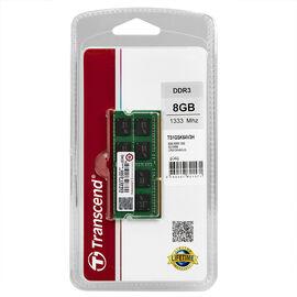 Transcend 8BG DDR 1333 SO-DIMM - TS1GSK64V3H