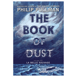 Book of Dust by Philip Pullman