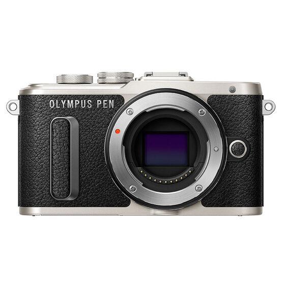 Olympus PEN E-PL8 Body - Black - V205080BU000
