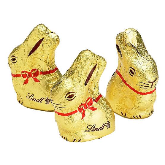 Lindt Mini Gold Bunny - 10g
